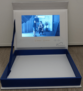 Open KNOW video Box