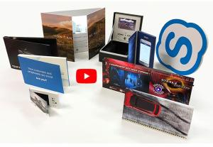 video mailers 2018